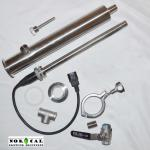 Jaybird Thrifty RIMS system 110 Volt Kit Disassembled