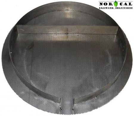 False Bottom - Kettle - Spike Brewing v2.0 - 15 Gallon 60 Quart. NorCal  Brewing Solutions