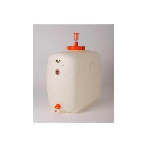 Speidel 200 liter (52.8 gallon) food grade HPDE plastic fermenter, storage tank