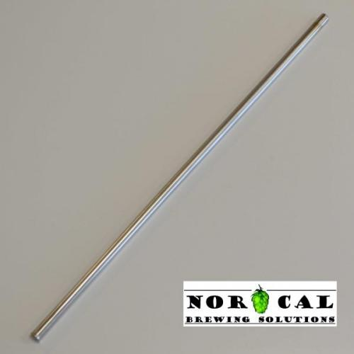 Thermowell quot stainless steel norcal brewing solutions