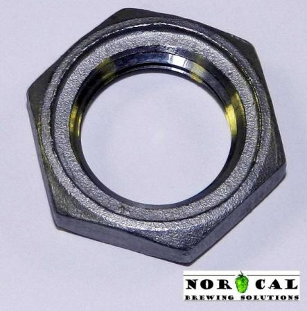 Fitting Lock Nut 1 2 Quot Npt Stainless Steel
