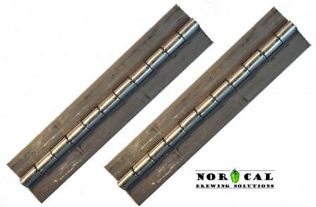 Hinges - Stainless Steel for 15