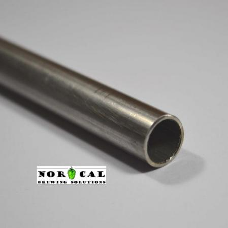 Tubing - Stainless Steel 1/2