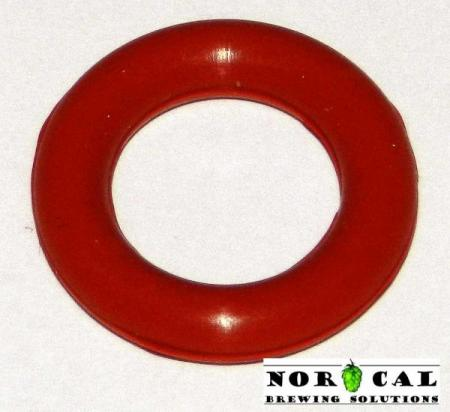 O Ring Hi Temp Silicone Thick Norcal Brewing Solutions