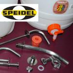 Shop Speidel Tanks and Accessories at NorCal Brewing Solutions