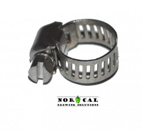 0418_Small_Hose_Cl&.jpg  sc 1 st  NorCal Brewing Solutions & Hose Clamp - Small - 3/16