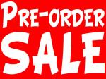 Pre Order Sale Items at NorCal Brewing Solutions
